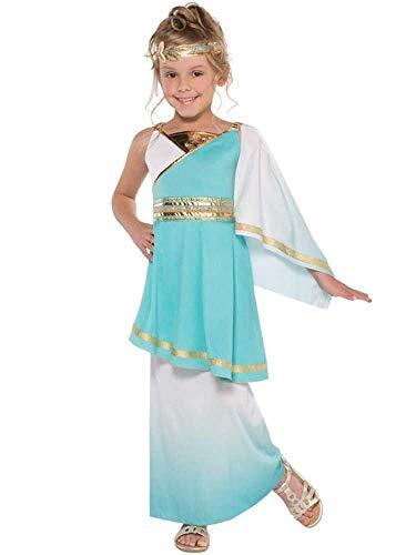 Christys Kinder Venus Göttin Kostüm Mädchen