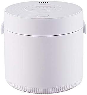 SHAAO Multifonction 2L Mini Cuiseur À Riz 400W Maison Intelligente Cuisine Électrique Cuiseur À Vapeur Pot 24H Rendez-Vous...