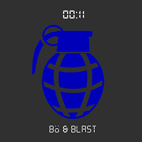Bo & Blast 11