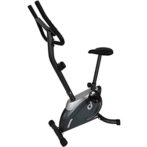 SAFGH Bicicleta de Ejercicio de Control magnético para Perder Peso, Girar, Correr,...
