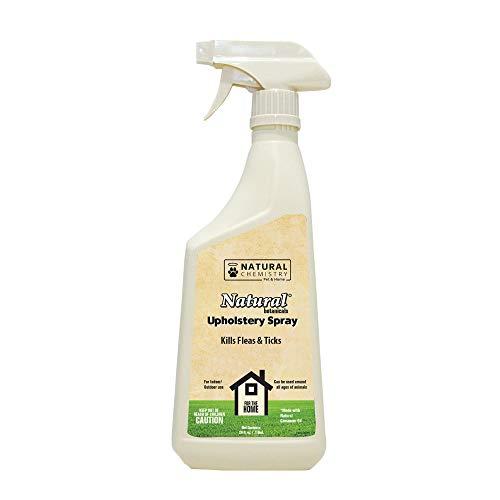 Natural Chemistry 11063 Deflea Upholstery Spray Trigger