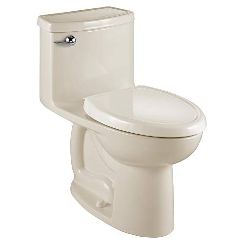 American Standard 2403128.222 Compact Cadet 3-FloWise Tall...