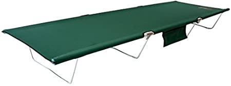 TriLite Cot, Portable and Lightweight Cot by Byer of Maine.