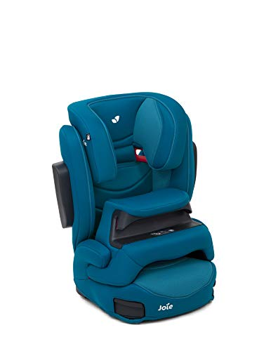 Joie Sitzerhöhung mit Rückenlehne