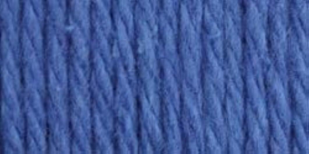 Bulk Buy: Lily Sugar'n Cream Yarn Solids (6-Pack) Blueberry 102001-1725