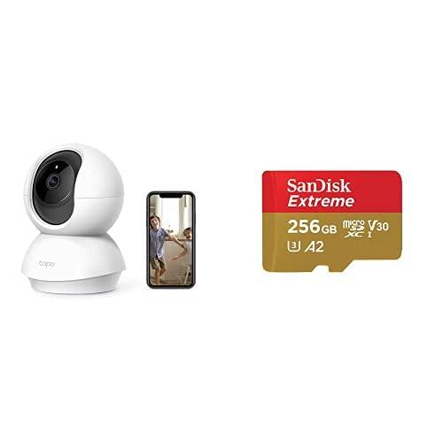 TP-Link Tapo C210 WLAN IP Kamera...