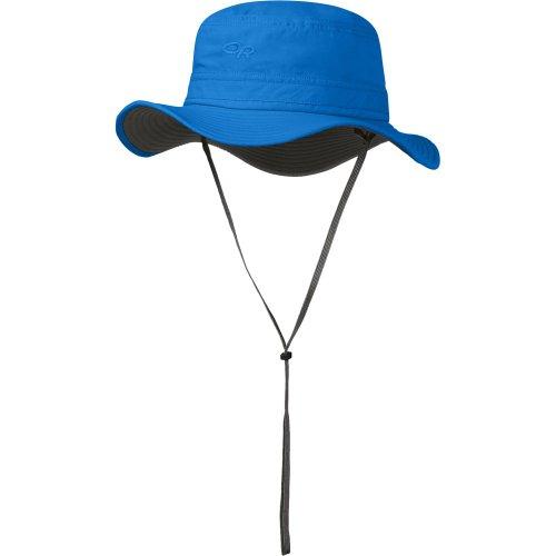 Outdoor Research Kids' Sentinel Hat, Glacier, Medium