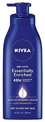 NIVEA Essentially Enriched Body