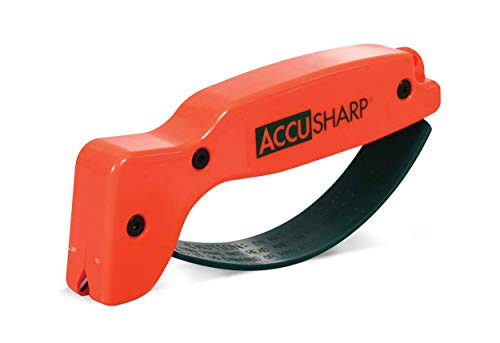 AccuSharp As14 Affilacoltelli,Unisex - Adultos, Orange, un tamaño