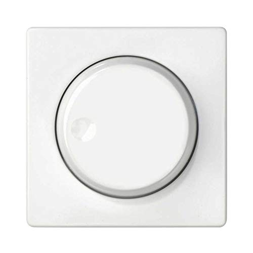 Simon - 82054-30 tapa+regulador elec. tension s-82 blanca Ref. 6558230280