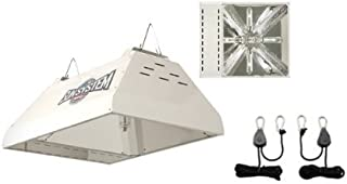 Sun System LEC 315 120v Light Emitting Ceramic Metal Halide Fixture w/ Free Ratchet Light Hangers