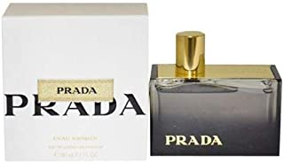Leau Ambree by Prada for Women -Eau de Parfum, 80 ml-
