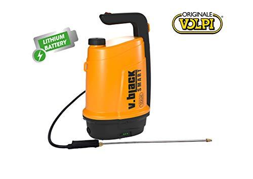 Pompa elettrica Volpi a Batteria da lt.5-2,6Ah