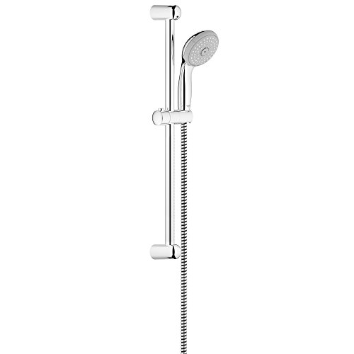 Find Cheap New Tempesta 100 Shower Set - 2 Sprays