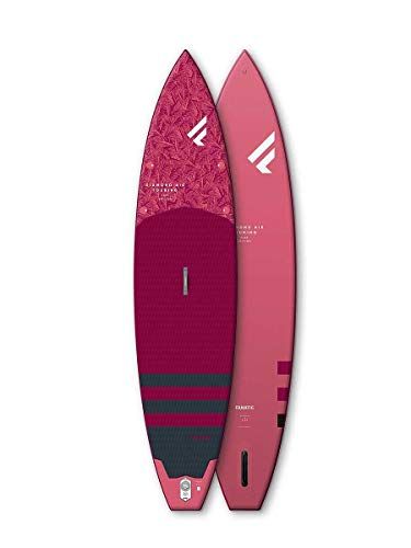 Fanatic 11'6 Diamond Air Touring Inflatable SUP 2020