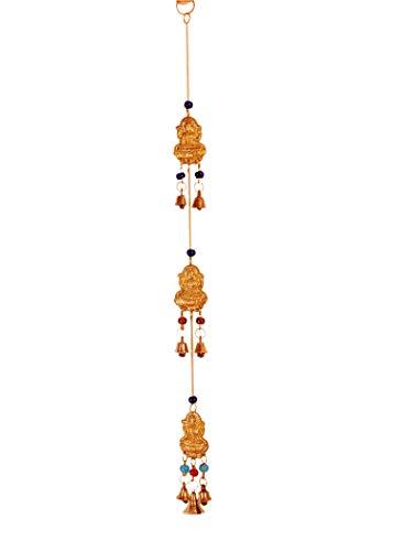 KESOTO Windspiele//Klangspiel Elefant auch als Geschenk f/ür Freunde Glocken Yard Garden Decor Ornament Windbell
