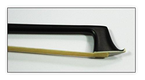 Eastman ECB-121 Bogen (1/2-Geige, Karbon) Geigenbogen Karbonbogen Carbon Bow Violine Violinenbogen Carbonbogen