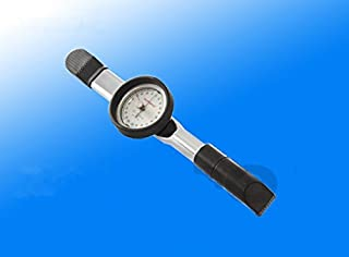 GOWE 0.3-3N.m Handheld Pointer Dial Torque Wrench Tester