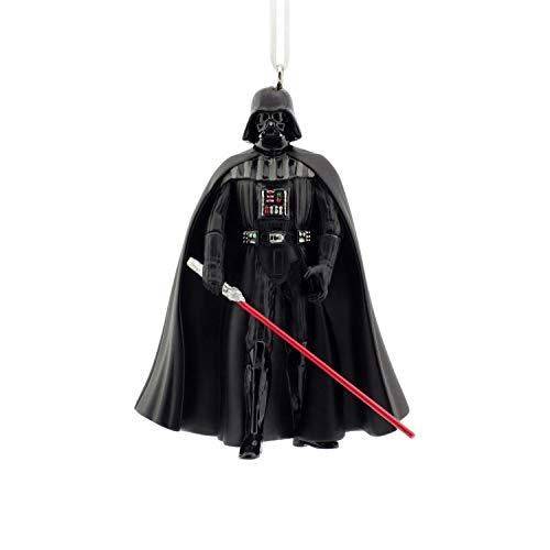 Hallmark Christmas Ornaments, Star Wars Darth Vader Ornament