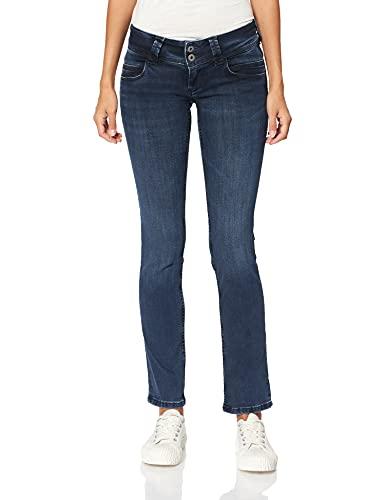 Pepe Jeans Damen Venus' Jeans, 000denim VW, 28W / 30L