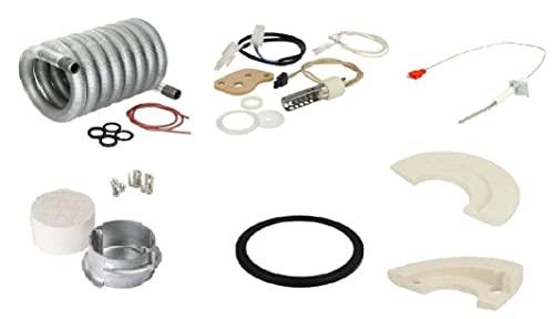 Buderus GB122 Wärmetauscher Komplett-Set Nr.: 7099645 GB122 V2, GB122, GB132T