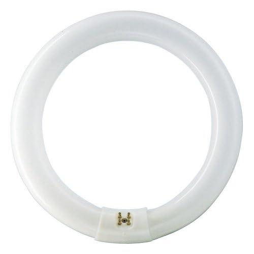 Philips Master TL-E - Lampadina Circolare G10Q 32W/840, Luce Naturale