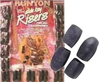 Runyon Side Key Risers