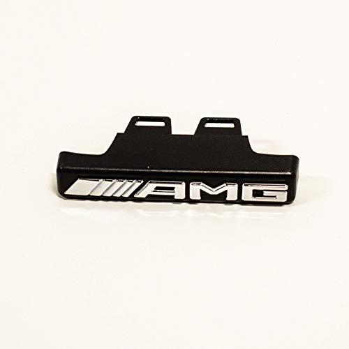 Preisvergleich Produktbild GTV INVESTMENT MB G W463 Kühlergrill,  AMG EMBlem Badge A4638173300