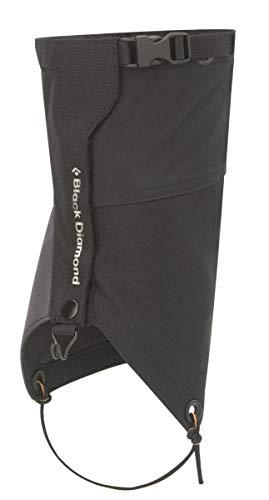 Black Diamond Equipment - Cirque Gaiters - Black - Large