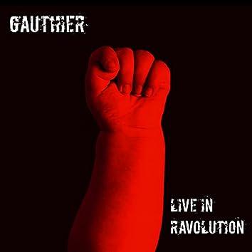 Live in Ravolution