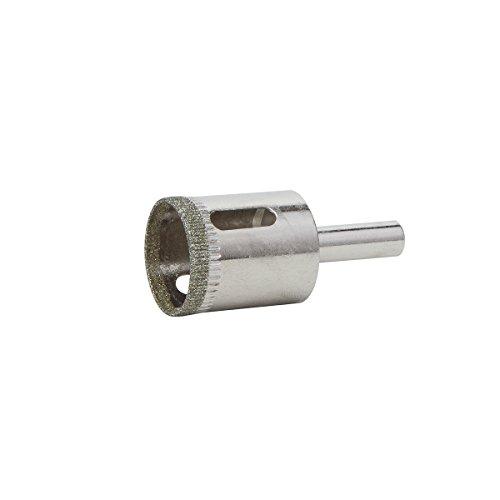 EAB Tool 2055004 Stay Sharp 1-Inch (24mm) Diamond Grit Hole Saw