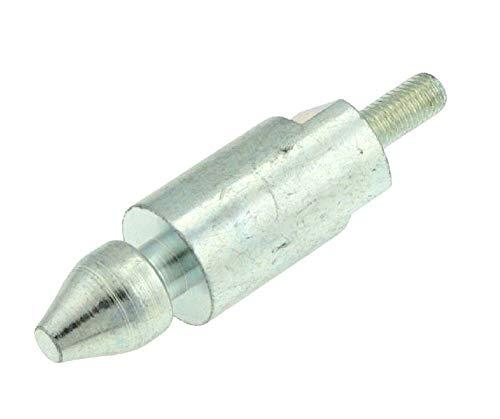 RMS Perno sella vespa primavera 7 mm Saddle pin vespa 50-90-125 primavera long type