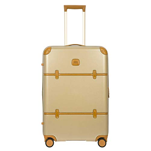 Bric's BELLAGIO V2.0 32 Inch\' SPINNER TRUNK - Matte Gold