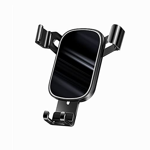 Soporte para teléfono para automóvil - Rotación Universal Air Vent Car Cradle Soporte para teléfono para iPhone 12 12Pro 11 X 8 7 6 Samsung S20 S9 HTC Sony Huawei P40