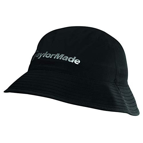 TaylorMade - Golf-Kappen für Herren in Schwarz, Größe S-M