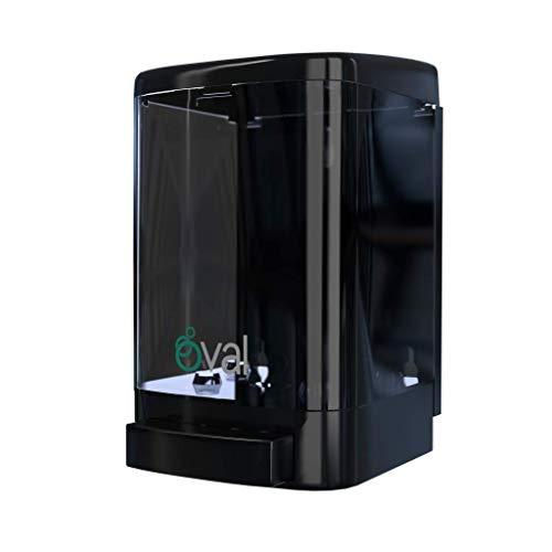 dispensador 1 litro de la marca OVAL