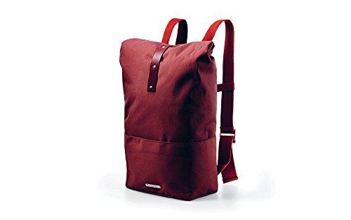 Brooks Hackney Backpack 24-30l red fleck/maroon 2017 Rucksack
