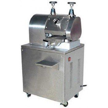 Sugar Cane Presser ET-ZZJ83,stainless steel Electric sugarcane juicer Machine sugar cane juicer 220V,+SUGAR CANE POSTER