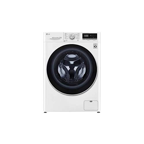 Lavasecadora LG F4DN408S0: 470.75: Amazon.es: Grandes ...