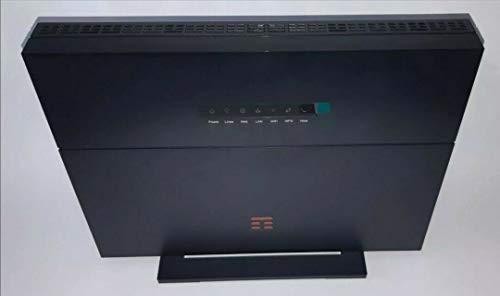 ZTE Modem Tim Hub+ Top Performance Wi-Fi 6 con Tecnologia EasyMesh, stabilità, velocità e qualità.