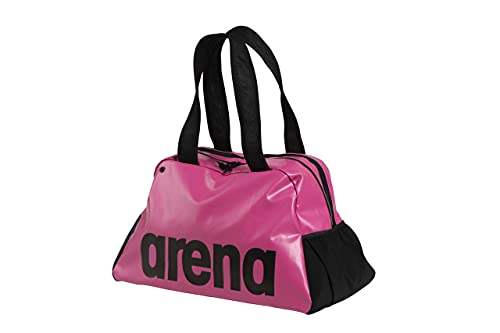 ARENA Fast Shoulder Bag Big Logo Bags  Adultos Unisex  Rosa  TU