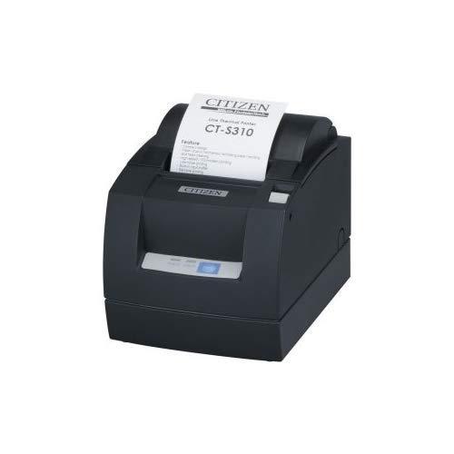 Citizen CT-S310II Dot Matrix Printer - Monochrome - Desktop - Receipt Print