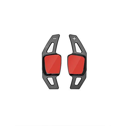 Paleta de cambio en el volante del coche, para Volkswagen tiguan Passat...