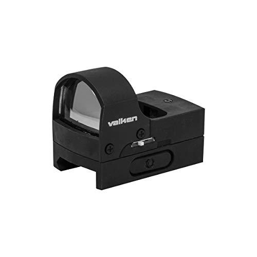 Valken Optics Mini Molded Reflex Red Dot Sight