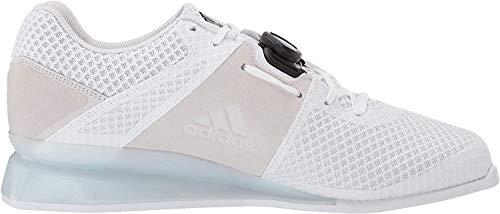 adidas Mens Leistung.16 Ii White Size: 7 UK