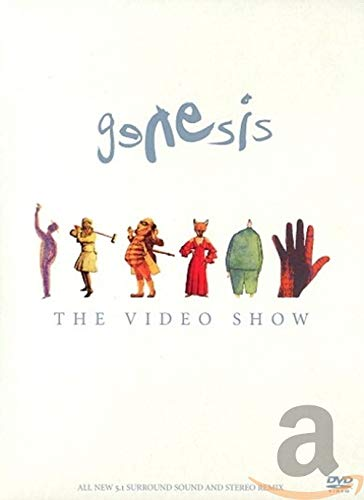Genesis - Platinum Collection - The Video Show