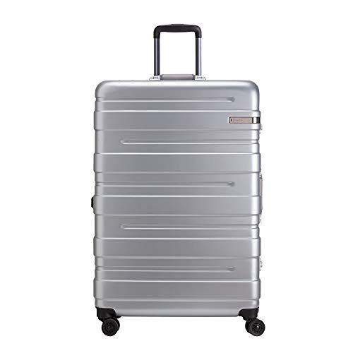 CARPISA® Trolley Maleta - XONA, plateado (Plateado) - VA67570LC0004001