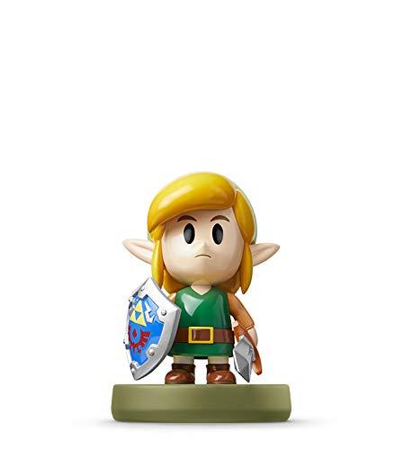 Nintendo Zelda Link Awakening Amiibo for Nintendo Switch (Versión Japonesa)