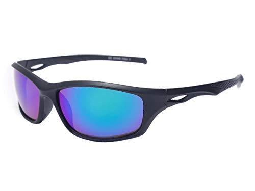 Rainbow Vipper M3 Sportbril, voor dames en heren, zonnebril, sportzonnebril, fietsbril