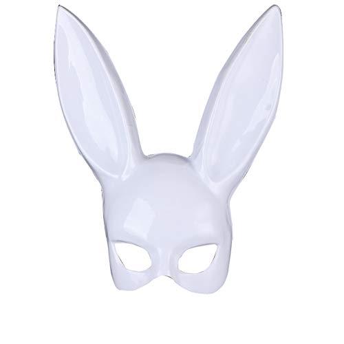 Gespout Mascaras Halloween Venecianas Mascaras para Hombre Mujer Niño Cabeza Máscara Fancy...